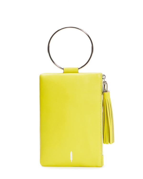 Nolita Clutch-Citron