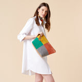 RIVA SHIRTDRESS - WHITE