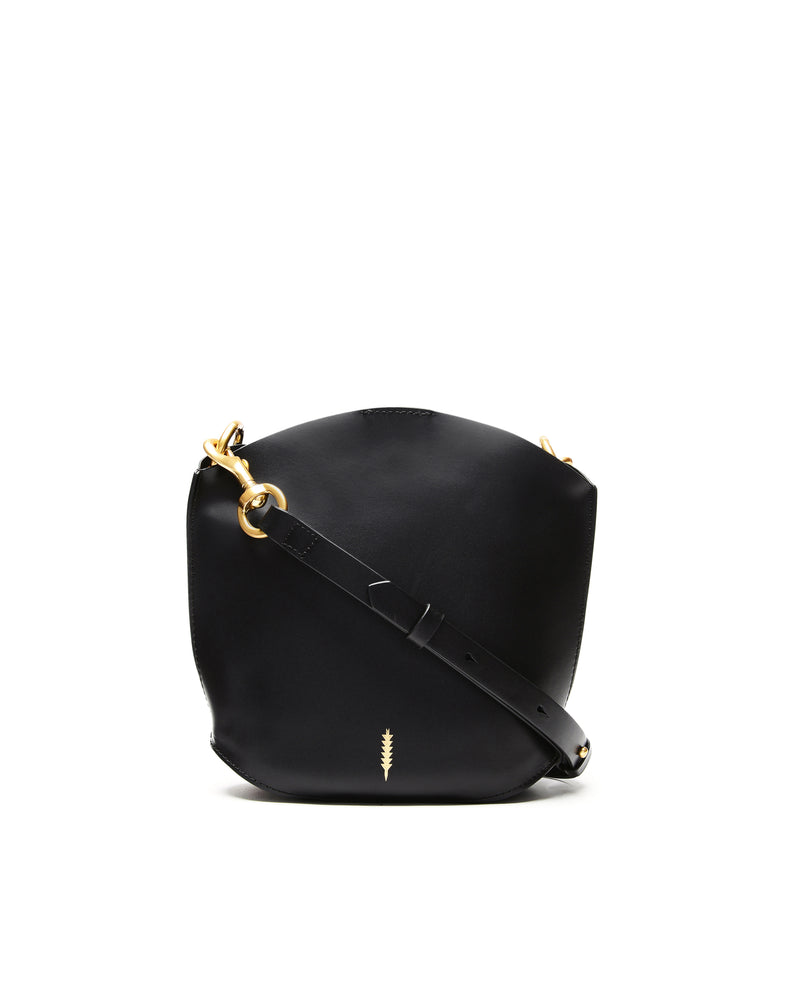 Solenn Crossbody-Black