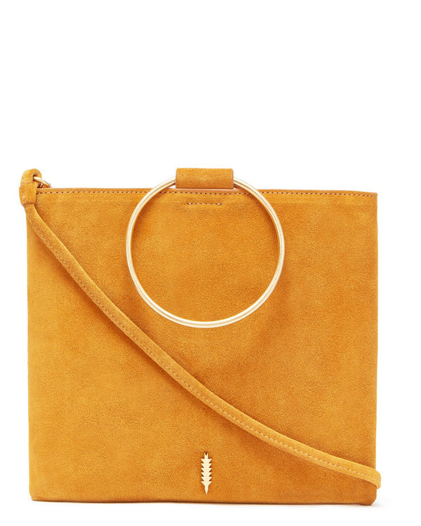 Le Pouch-Mustard