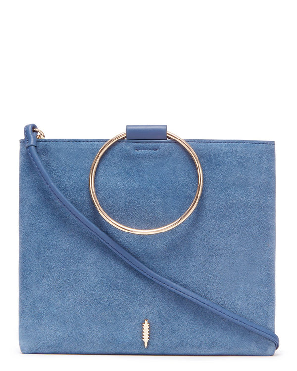 Le Pouch-Chambray