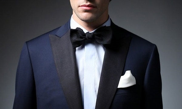 Top 5 Best Luxury Tuxedos For Men