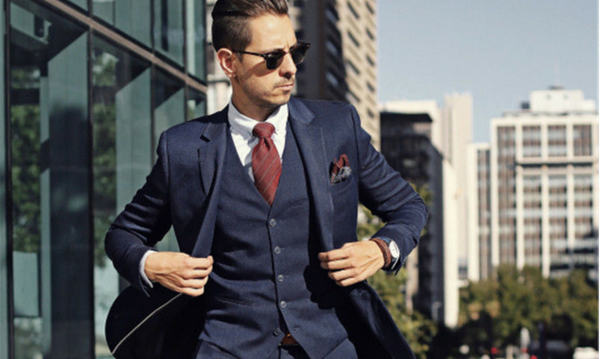 Men's Style- Every Guy's Needs