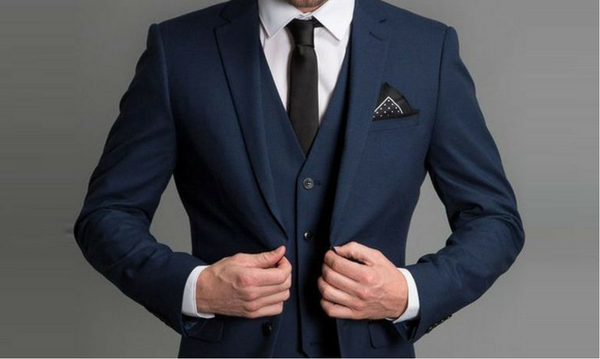 10 Best Wedding Suits For Men The Most Luxury Look