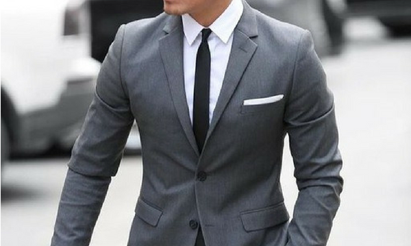 5 Office Dress Code For Men