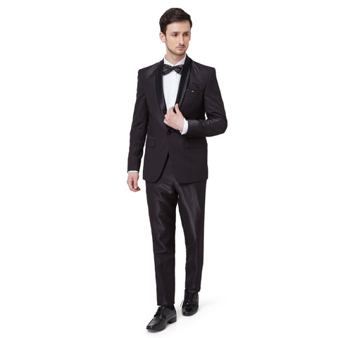 Rent- Black Diamond Tuxedo