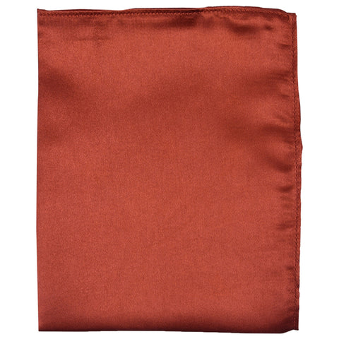 Copper - Pocket Square