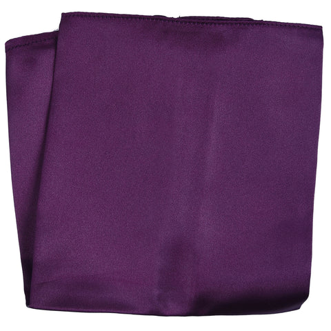 Purple - Pocket Squares