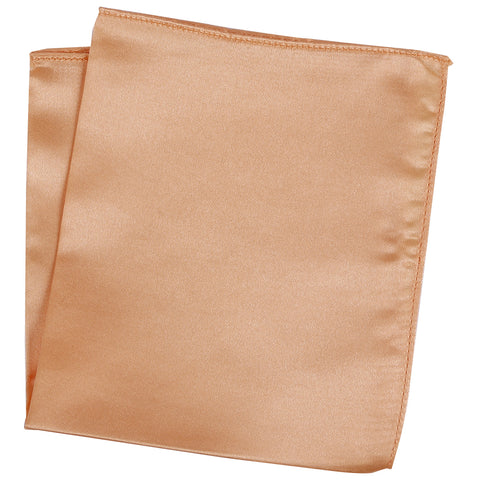 Orange - Pocket Squares