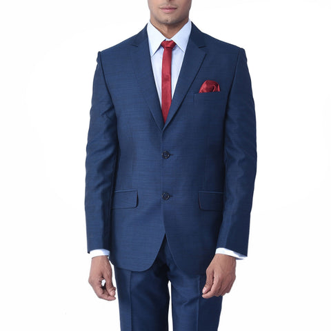 Rent- Royal Blue Suit