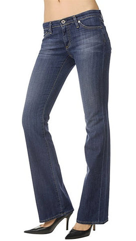 AG Angel Boot Cut Jean in Dayna