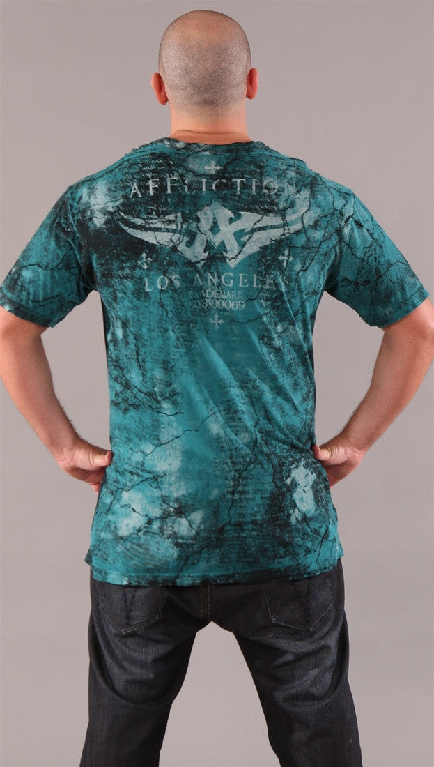 Affliction Hope Bamboo Tee