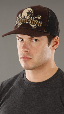 Affliction Stacked Up Hat