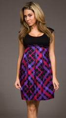 Alice and Trixie Austin Dress Black