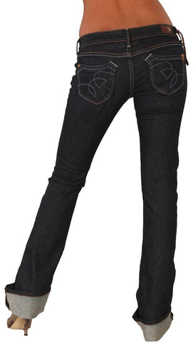 Brown Label Rylen Dark Jeans