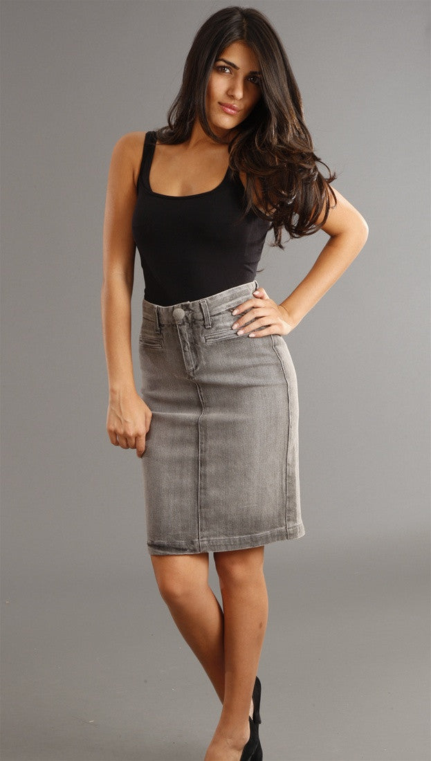 Brown Label Estelle Pencil Skirt