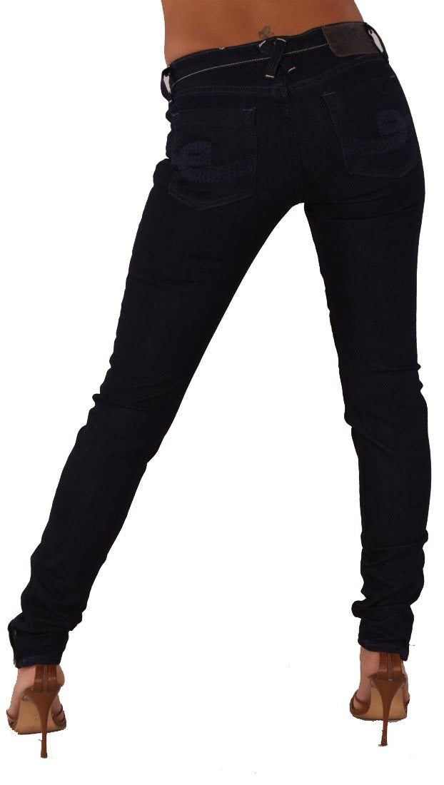 Chip & Pepper Super Skinny Slider Jeans