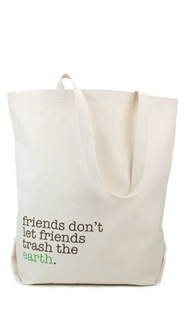 Dogeared Friends Tote