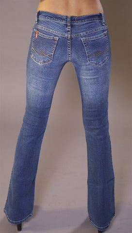 Gatopardo Stretch Jeans Dark