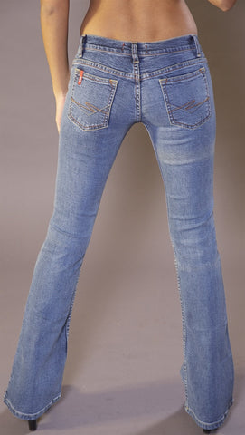 Gatopardo Stretch Jeans Light