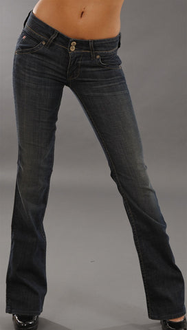 Hudson Signature Bootcut in PSC