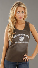 Vintage Havana Georgetown University Basketball Tank