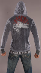 Kinetix Sunset to Sunrise Hoodie