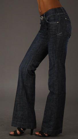 Level 99 Chloe Signature Denim