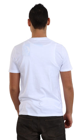 Local Celebrity Mens You Know How I Do Tee Shirt in White