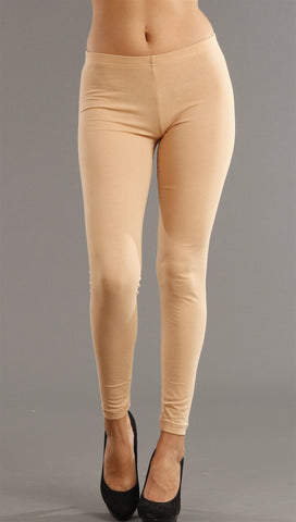 Kinkate Cotton Spandex Leggings