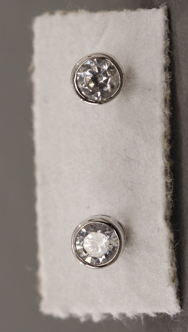 Make A Wish Earring Studs
