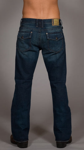 Mavi Men's Simon Jeans