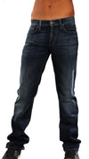 Meltin Pot Mens Mark Broken Twill Tight Jean in UK111
