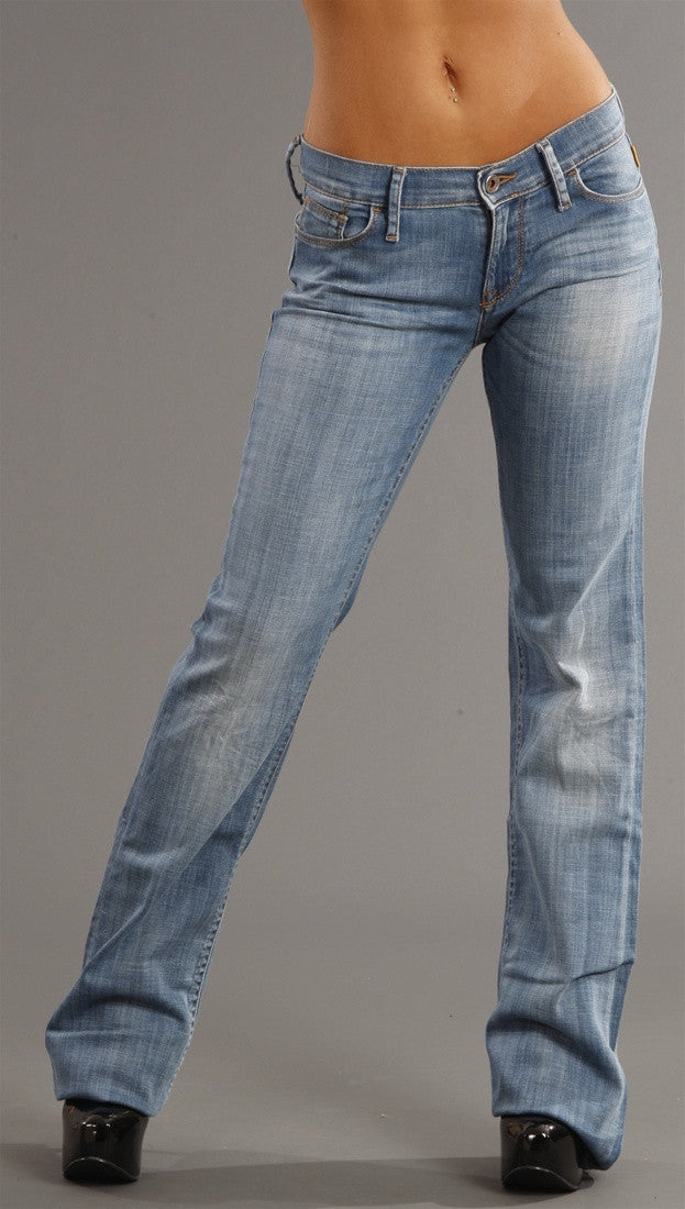 Meltin Pot Nicole D1520-UK481 Jeans
