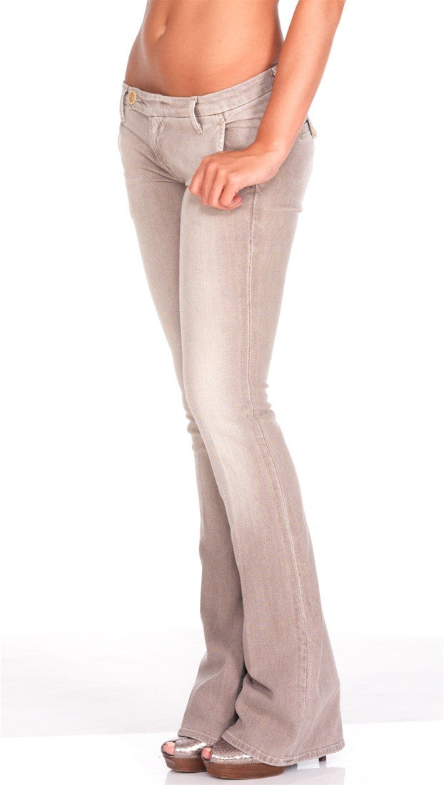 Raven Mackenzie Trouser Jeans in Clay