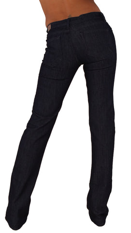 Red Engine Ruby Slim Fit Boot Cut Jean
