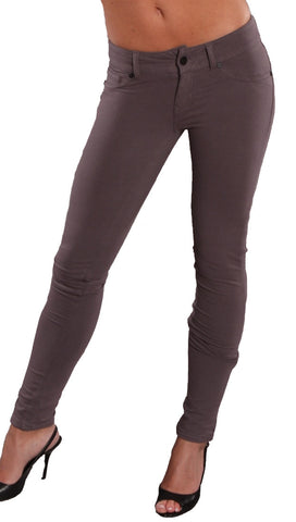 Research & Development Sonya Skinny Pants Smoke Grey