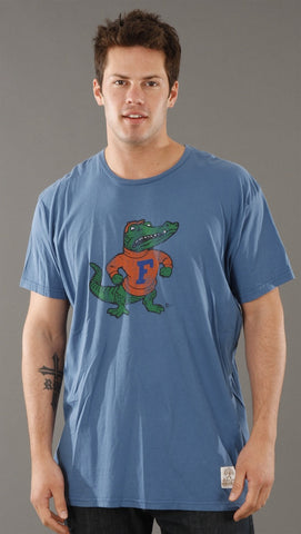 Retro Sport University of Florida Gators Vintage Washed Crew