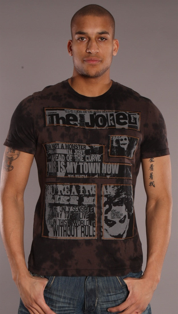 Salvage Without Rules Tee
