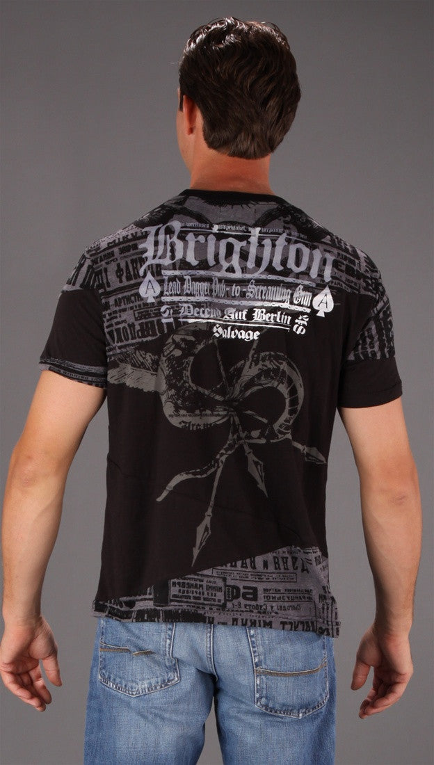 Salvage Darkest Hour Tee