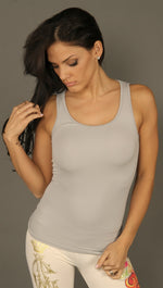 Sugar Lips Ribbed Tank (more colors available)