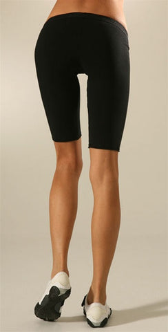 So Low Modal Biker Legging Short (more colors available)