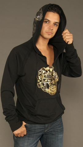 Troy Kingdom Carpe Diem Pull Over