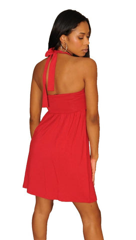 Tart Collection Anisa Dress in Red