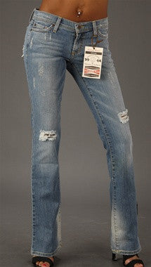 "Vintage Brand ""The Hendrix"" Jeans"