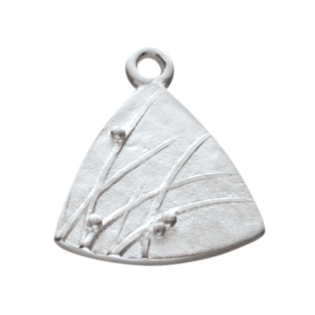 Mistral Triangular Charm