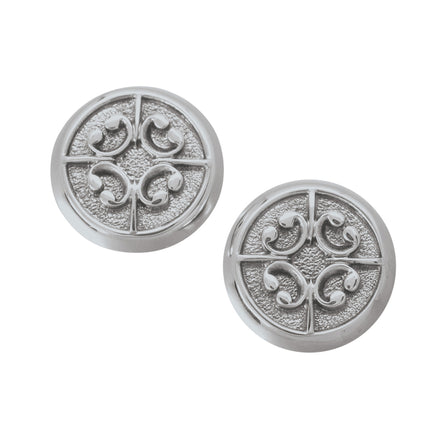 St Magnus Cufflinks - Gents