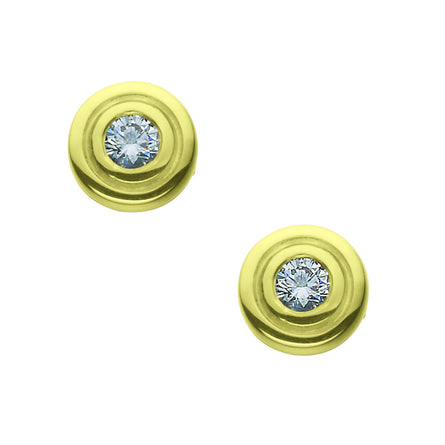 Eve Diamond Earrings