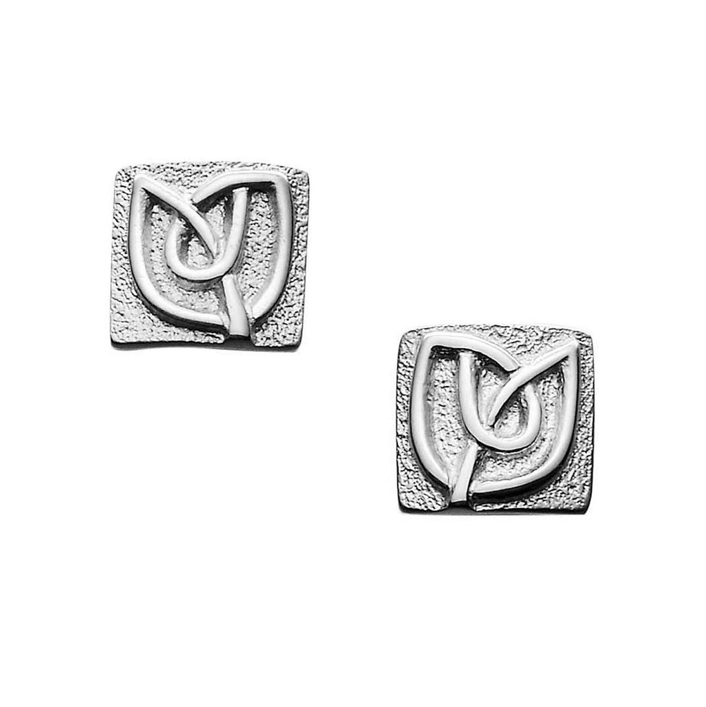 Gael Small Stud Earrings