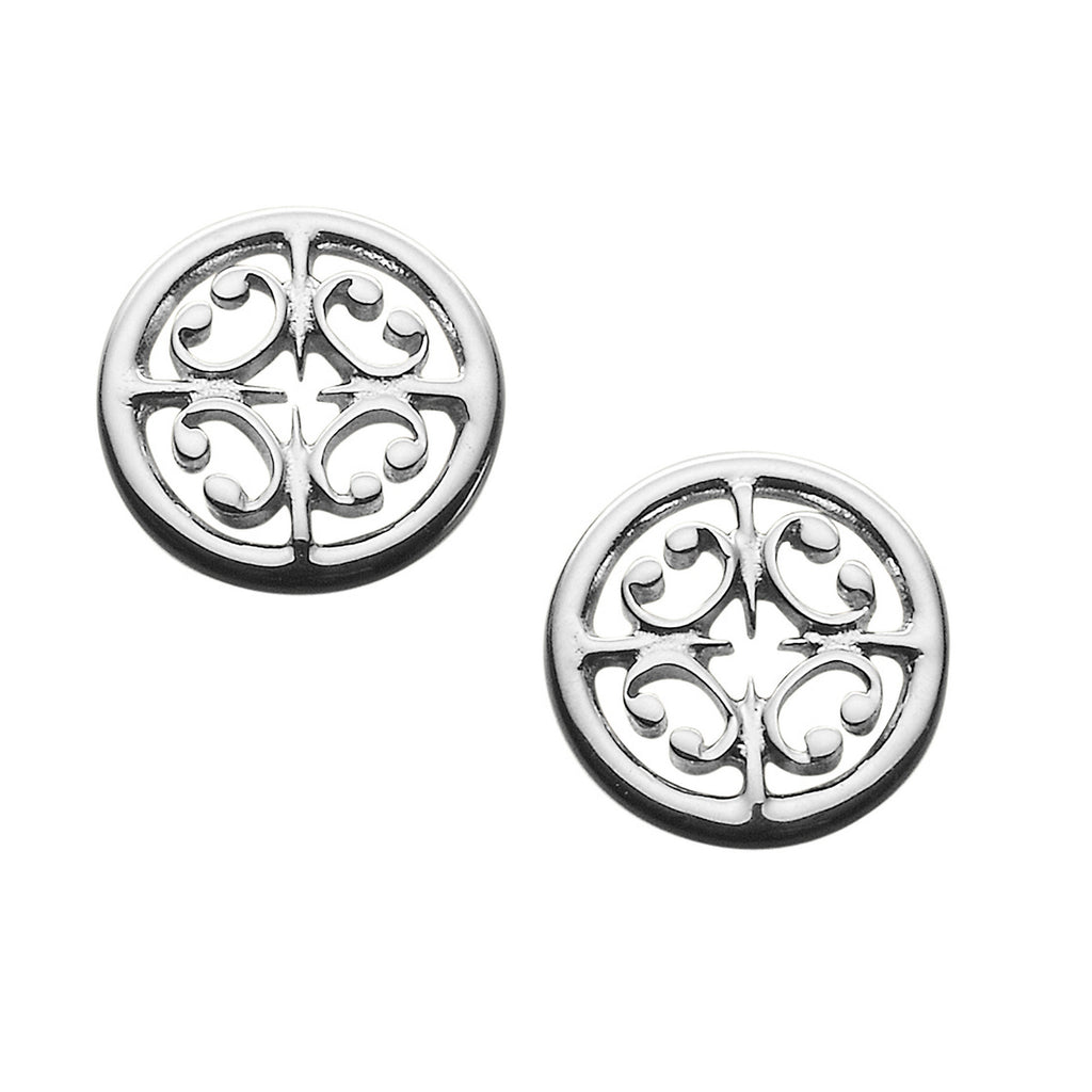 St Magnus Stud Earrings